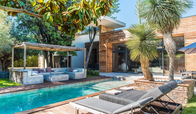 Maison avec terrasse Montpellier