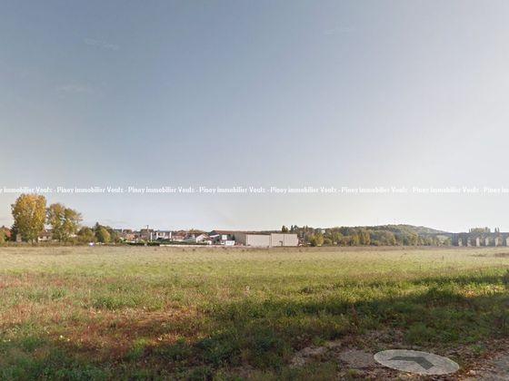 Vente terrain 173603 m2