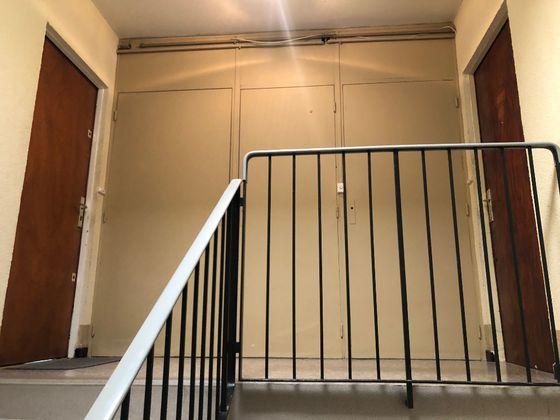 Vente appartement 4 pièces 83,94 m2