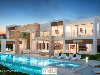 Villa 7 pièces 315 m2