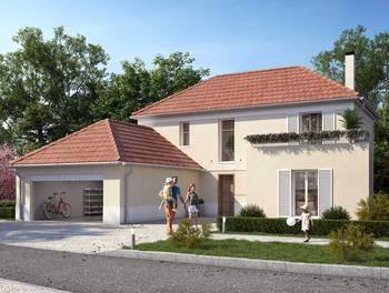 Maison 4 pièces 89,86 m2