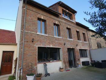maison à Autheuil-Authouillet (27)