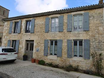 Maison 5 pièces 126,8 m2