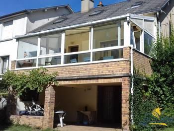 Maison 11 pièces 170 m2
