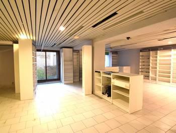 Divers 2 pièces 140 m2