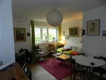 Appartement 4 pièces 68,82 m2