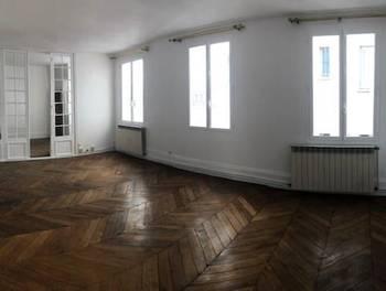 Appartement 2 pièces 57,66 m2