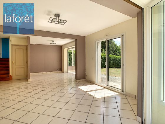 Vente maison 8 pièces 156 m2