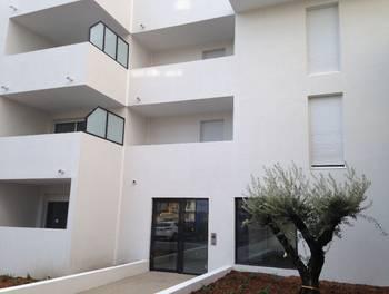 Appartement 2 pièces 41,94 m2