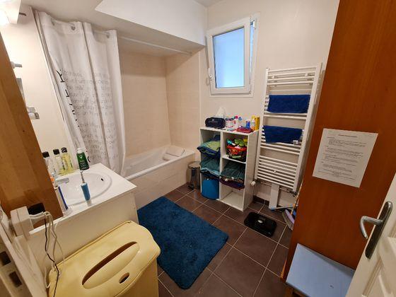 Vente appartement 4 pièces 86,26 m2