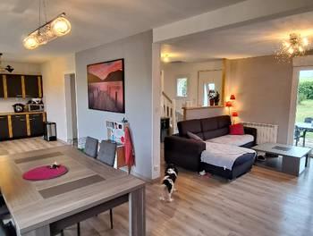 Maison 6 pièces 93 m2