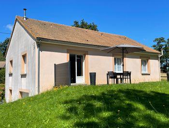 maison à Montmerrei (61)