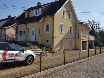 maison à Wittelsheim (68)