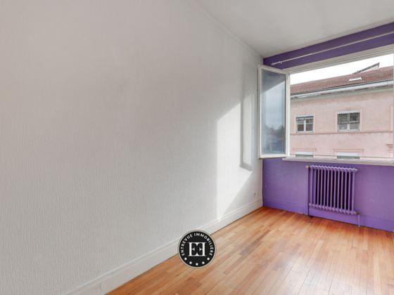 Vente appartement 2 pièces 45 m2
