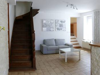 Maison 6 pièces 115 m2