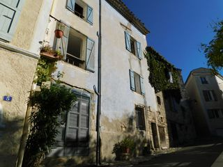 Maison Forcalquier (04300)