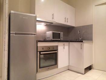Appartement 2 pièces 33,52 m2