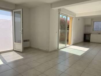 Villa 3 pièces 76 m2