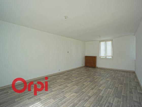 Location maison 5 pièces 160 m2