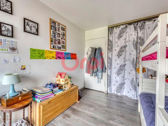 Vente appartement 4 pièces 85,1 m2