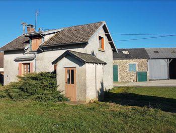 maison à Lanouaille (24)