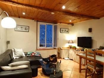 Appartement 2 pièces 59,47 m2