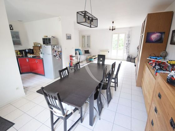 Vente maison 3 pièces 67,7 m2