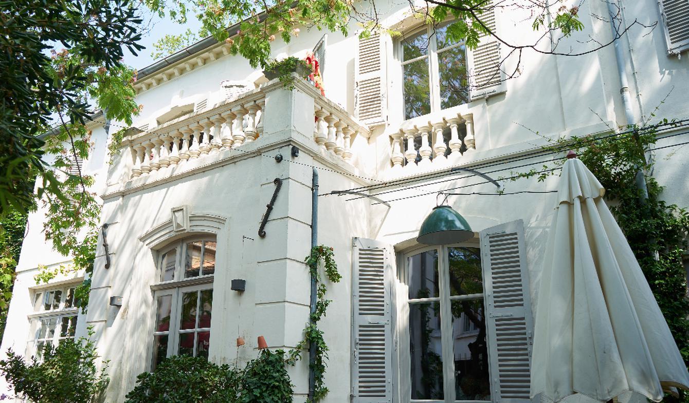 Maison Avignon
