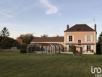 maison à Vert-Saint-Denis (77)