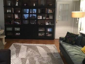 Appartement meublé 3 pièces 71 m2