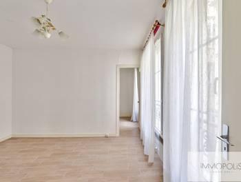 Appartement 2 pièces 27,44 m2