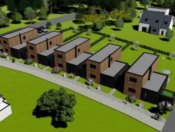 Maison 4 pièces 100,43 m2
