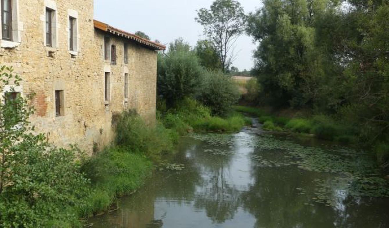 Moulin Bourg-en-Bresse