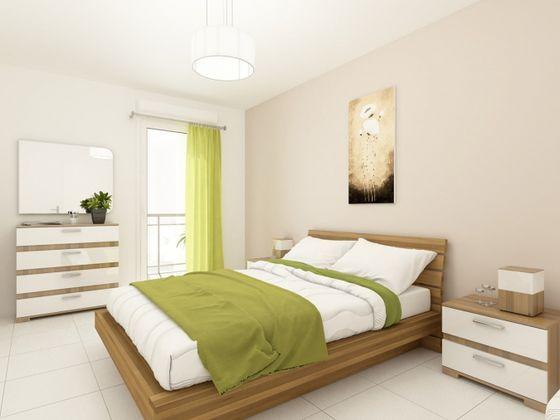 Vente appartement 4 pièces 81,7 m2