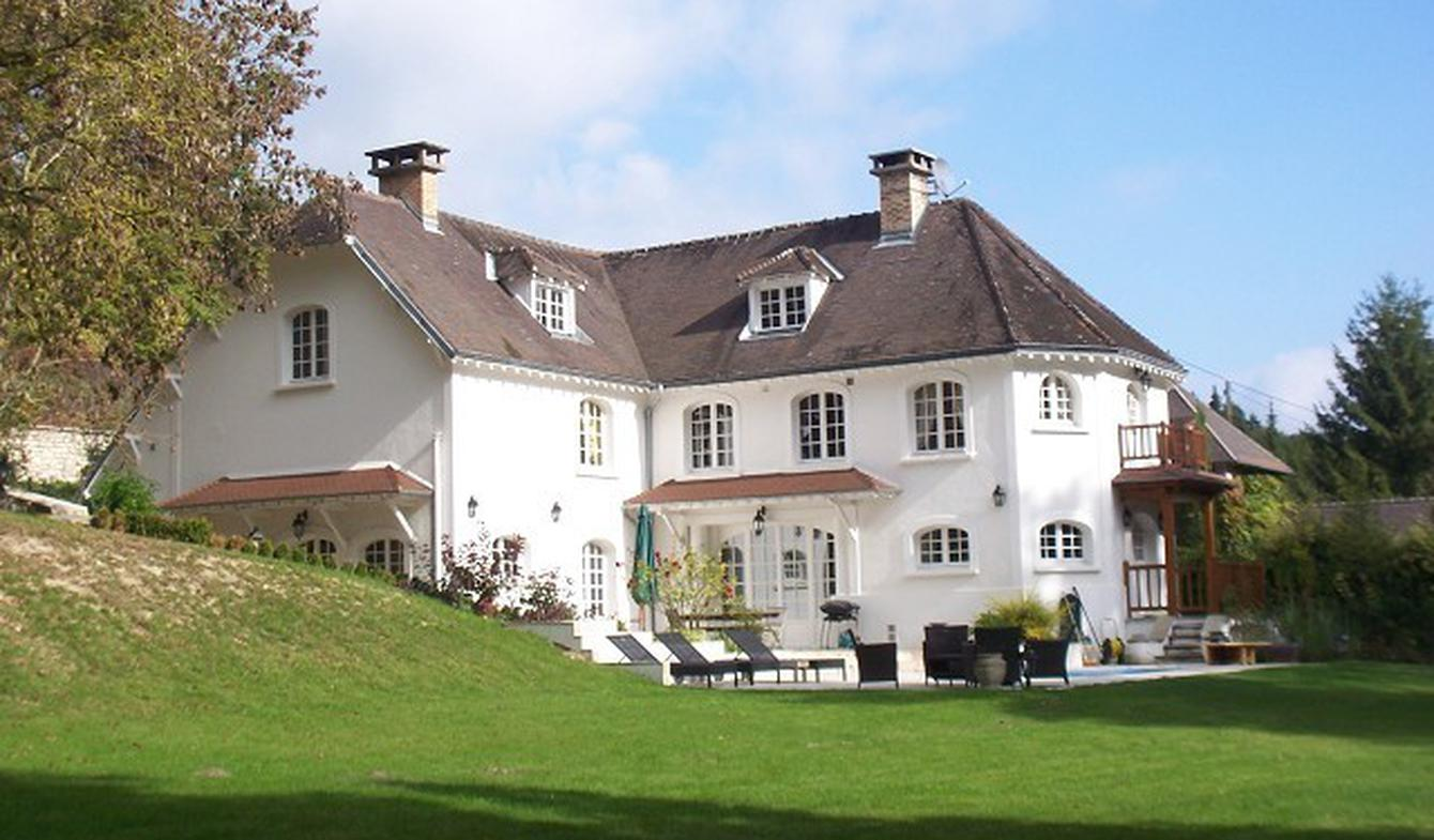 Maison Montchauvet