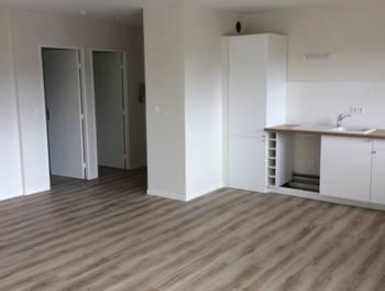 Appartement 3 pièces 74,11 m2