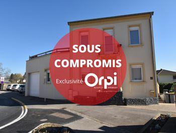 appartement à La Maxe (57)