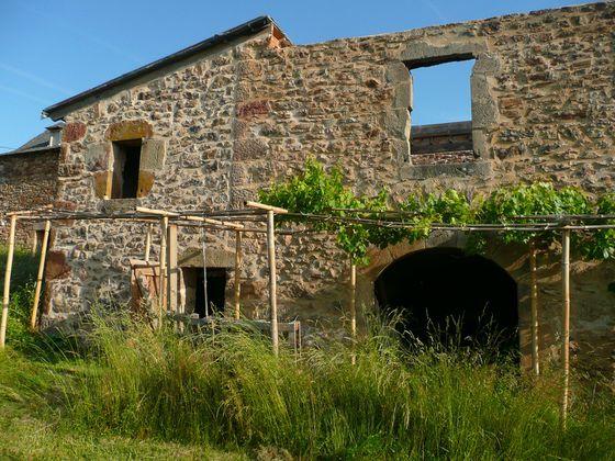 Vente propriété 10 pièces 100 m2