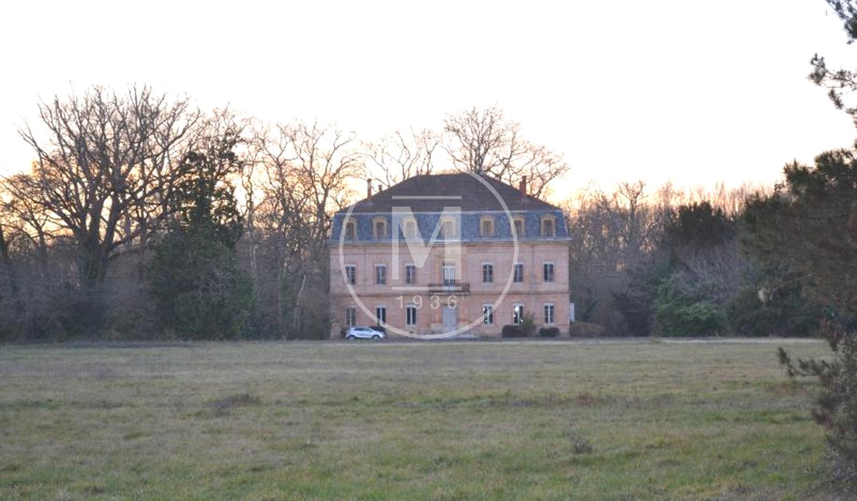 Château Saint-Elix-le-Château