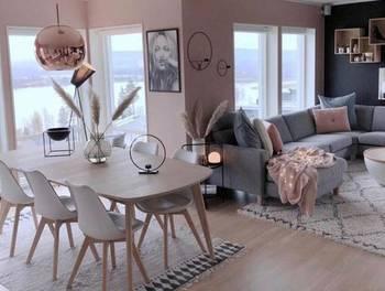 Appartement 2 pièces 45,17 m2