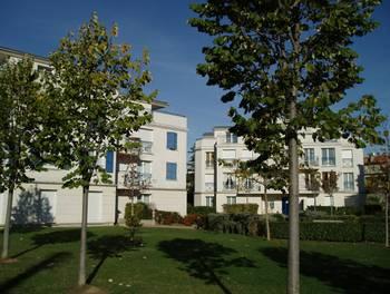 Appartement 4 pièces 89,3 m2