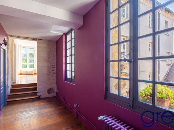 Vente appartement 5 pièces 114,53 m2