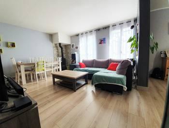 Maison 6 pièces 104,85 m2