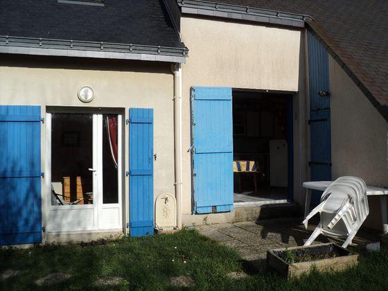 Vente maison 4 pièces 48 m2