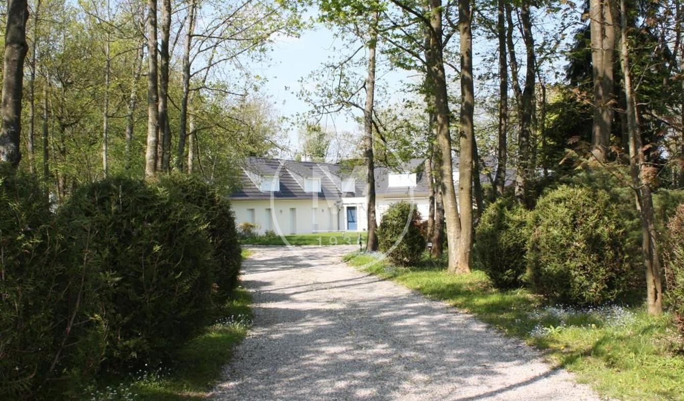 Villa avec piscine et terrasse Le Touquet-Paris-Plage