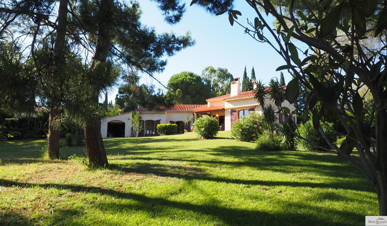 Maison avec terrasse Perpignan