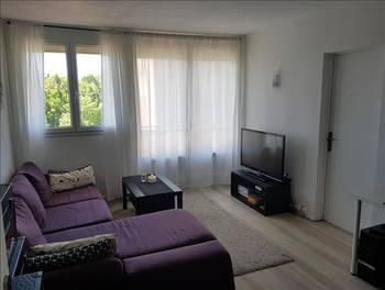 Appartement 3 pièces 58,91 m2