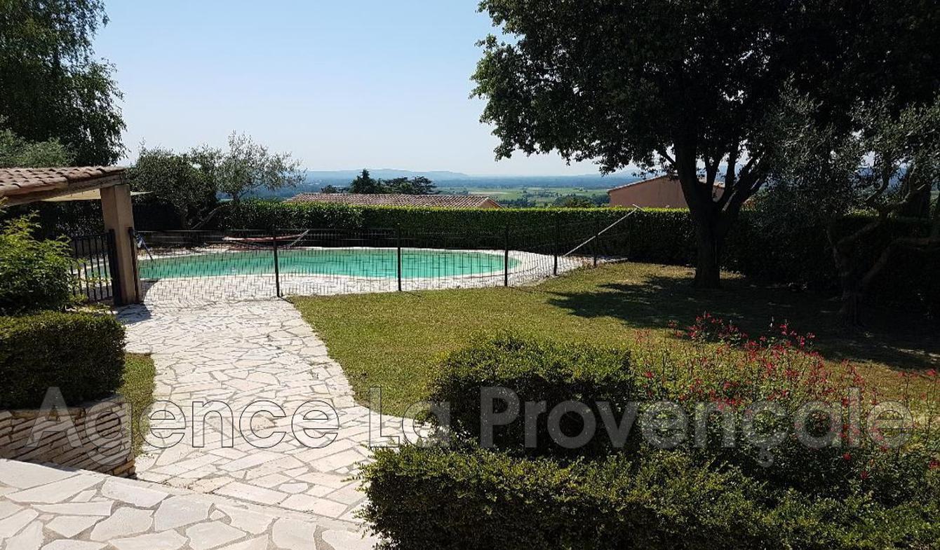 Villa avec piscine et terrasse Saint-Marcel-d'Ardèche