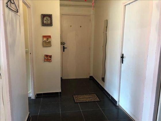 Vente appartement 6 pièces 108 m2