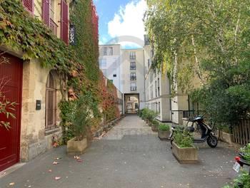 Appartement 2 pièces 40,41 m2